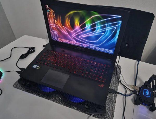 Gamingowy-laptop-asus