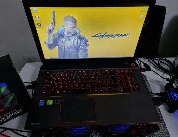 laptop-do-gier-Toshiba