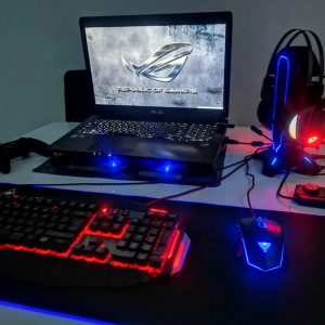 Laptop-Asus-ROG-i7