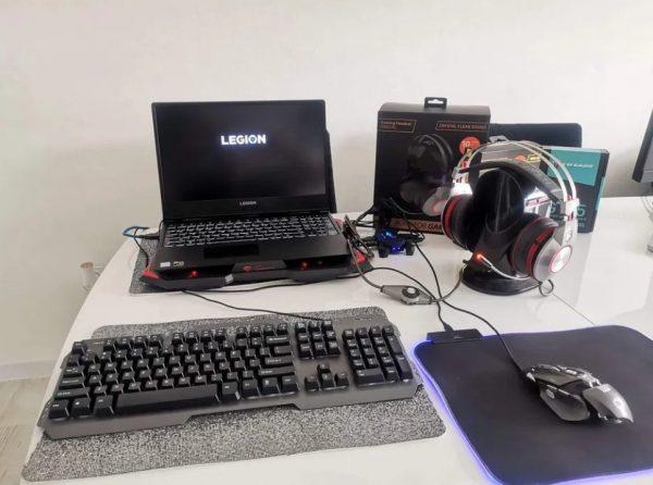 laptop-Lenovo-legion-8gen-do-gier